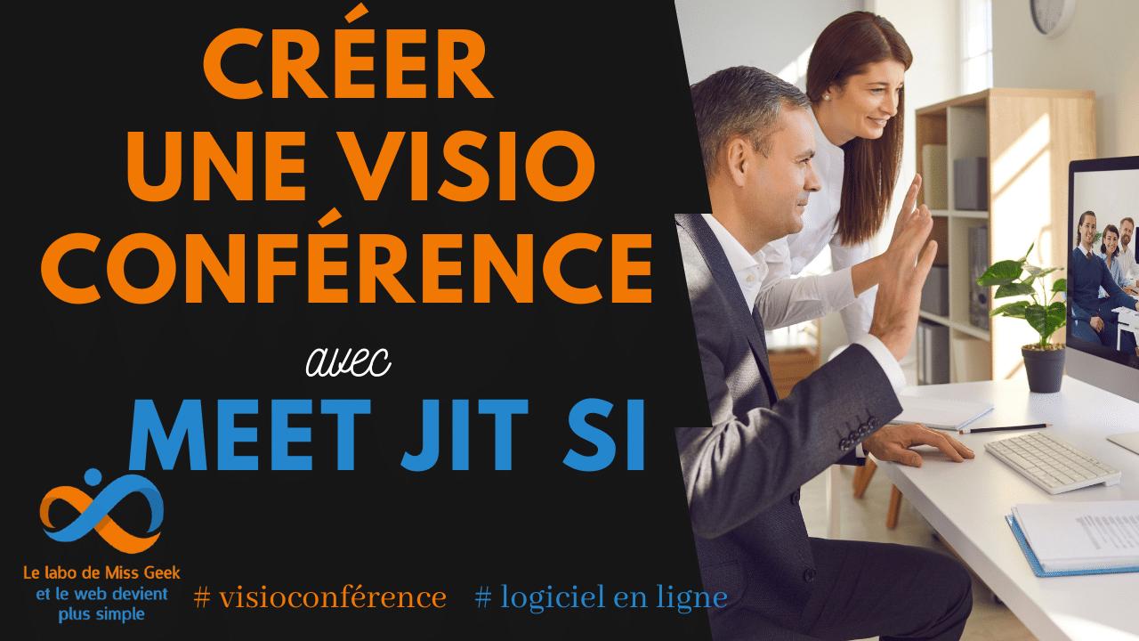Créer une vision conférence