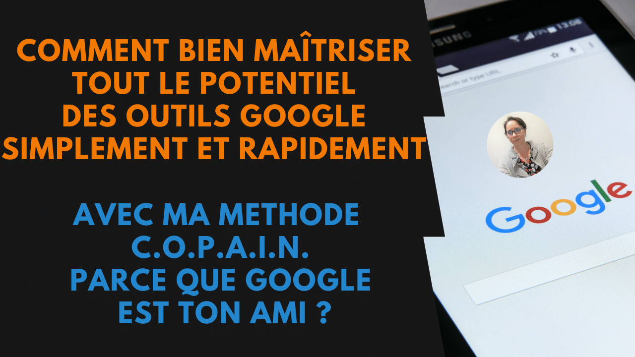 Read more about the article Formation GOOGLE
