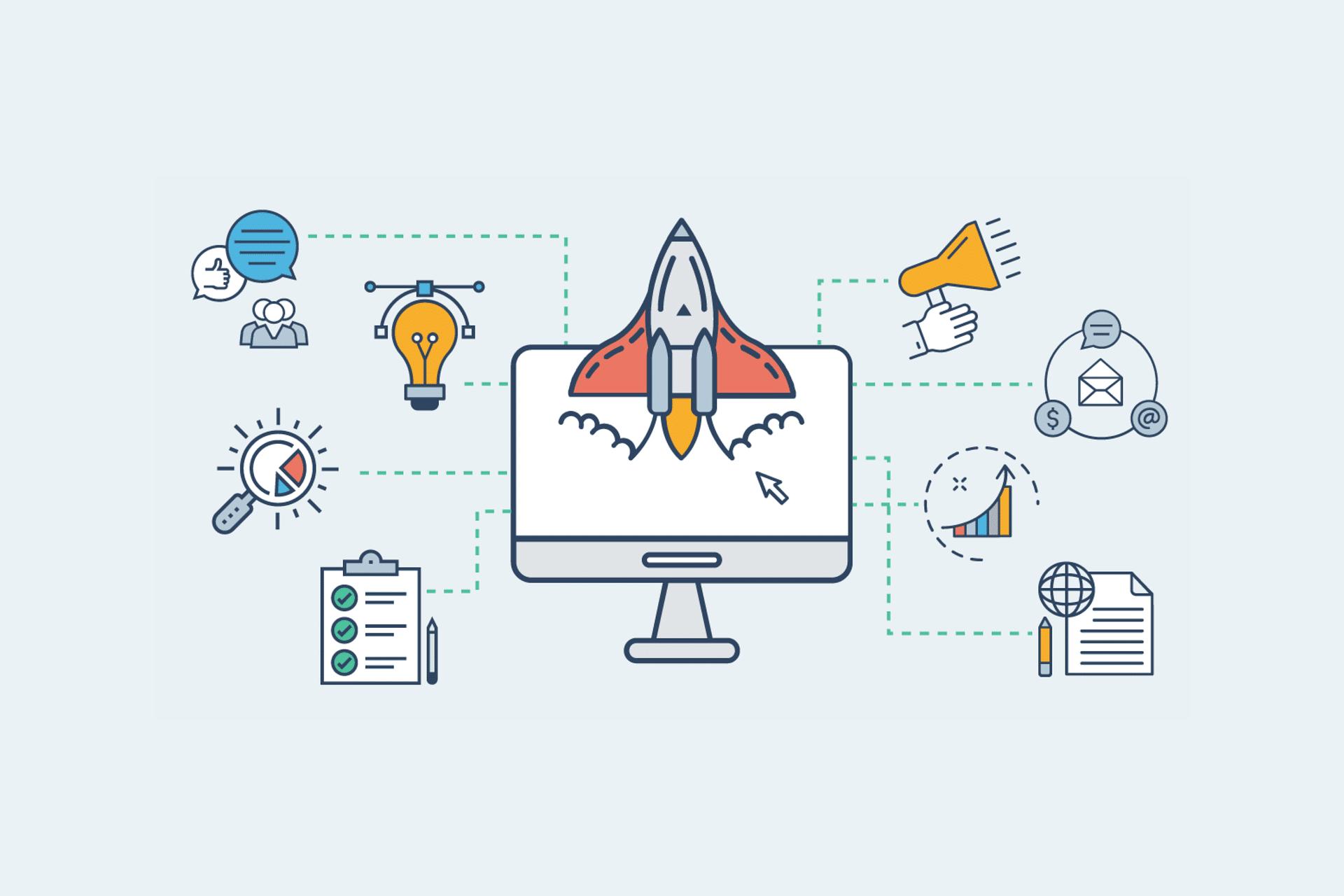 Read more about the article Définitions du webmarketing